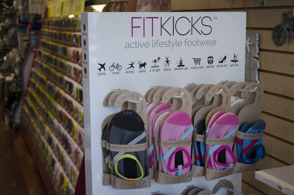 FitKicks