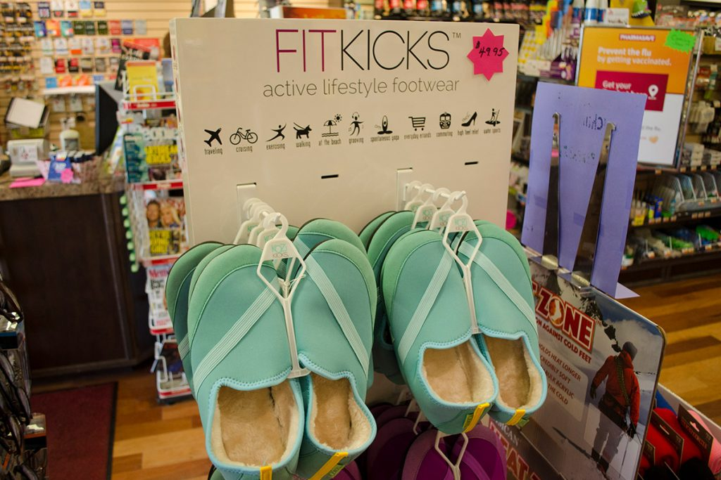 Fitkicks